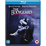 The Bodyguard [Blu-ray] [1992] [Region Free]