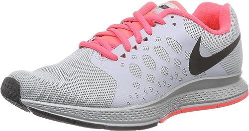 Nike Air Zoom Pegasus 31 Flash Damen Laufschuhe: