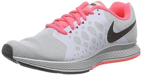 data di rilascio: nuovo aspetto meglio Nike Air Zoom Pegasus 31 Flash Damen Laufschuhe: Amazon.de ...