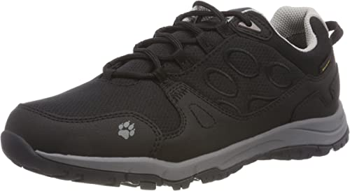 jack wolfskin damen activate texapore low w