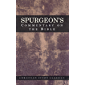 Spurgeon's Commentary On The Bible: Spurgeon's Bible Commentaries (English Edition)
