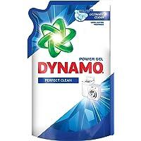 Dynamo Power Gel Laundry Detergent Refill, 1.6kg