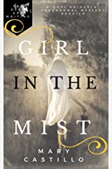 Girl in the Mist: A Paranomal Romance Mystery Novella (The Dori O. Paranormal Mystery Series Book 2) Kindle Edition