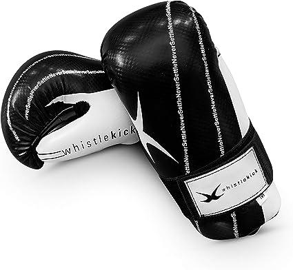 Whistlekick Pair Martial Arts Gloves SIZE L