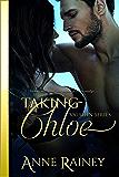 Taking Chloe (Vaughn Book 3)
