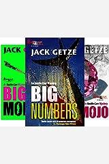 Austin Carr Mystery (4 Book Series) Kindle Edition