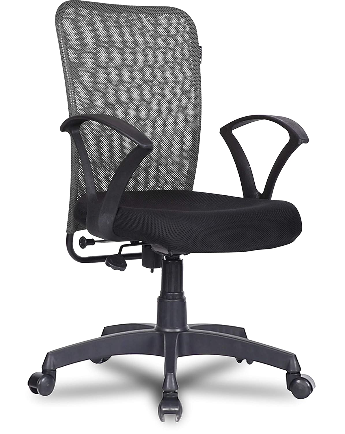 Green Soul Seoul Mid Back Office Chair review