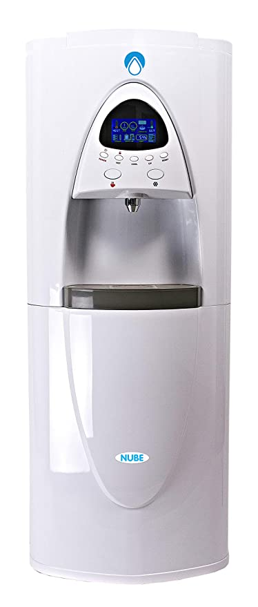 NUBE: Air to Water Generator 30L/day - Alkaline + Ionized - Fluoride Free