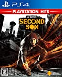 【PS4】inFAMOUS Second Son PlayStation Hits 【Amazon.co.jp限定】PlayStation HitsオリジナルPC&スマホ壁紙 配信 【CEROレーティング「Z」】