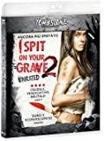 I Spit on Your Grave 2 - Tombstone con Card Tarocco da Collezione (Blu-Ray)