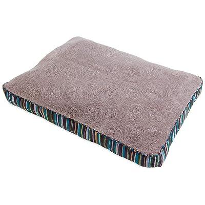 Petmate Microban Pet Bed Petmate Deluxe Pillow Bed