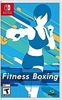 Fitness Boxing - Nintendo Switch - Standard Edition