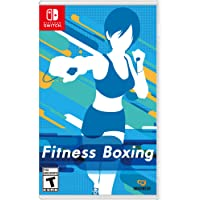 Fitness Boxing - Nintendo Switch - Standard Edition