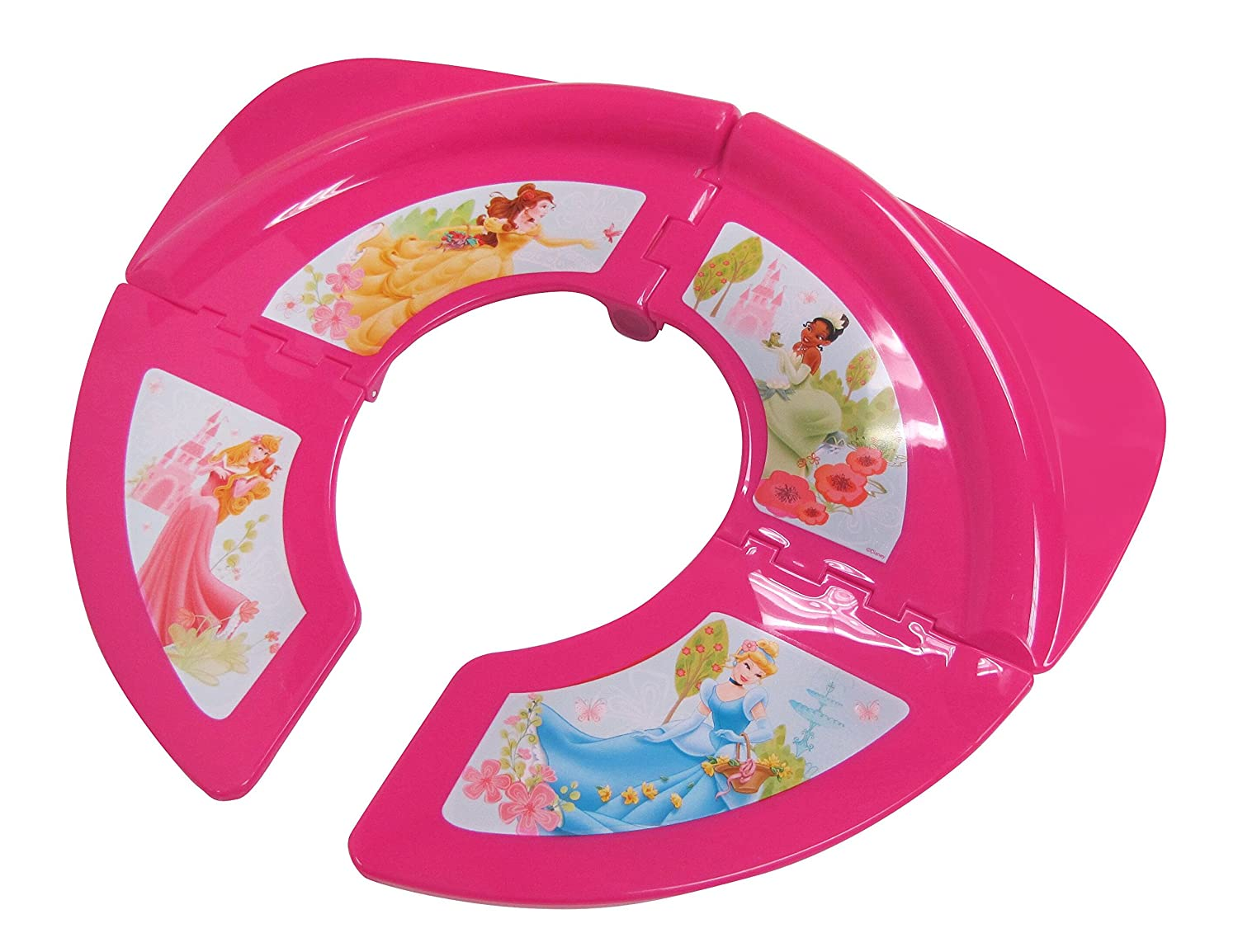 Disney Princess Folding Potty Seat 49153