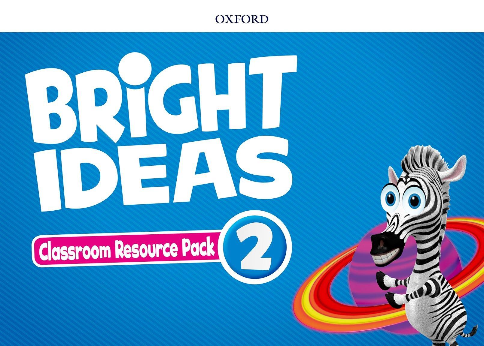 Download Bright Ideas: Level 2: Classroom Resource Pack: Inspire curiosity, inspire achievement PDF