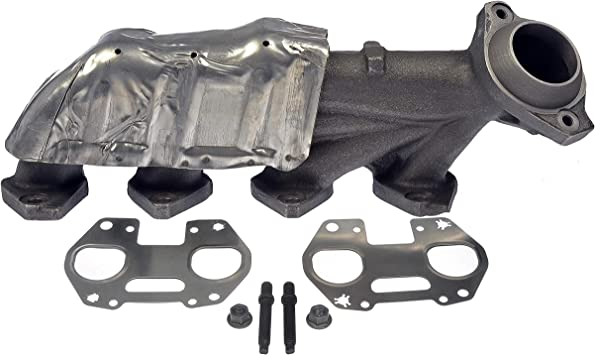 Exhaust Manifold Driver Left Side For Ford Expedition Navigator Truck 674-695