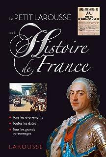 encyclopedie larousse histoire de france