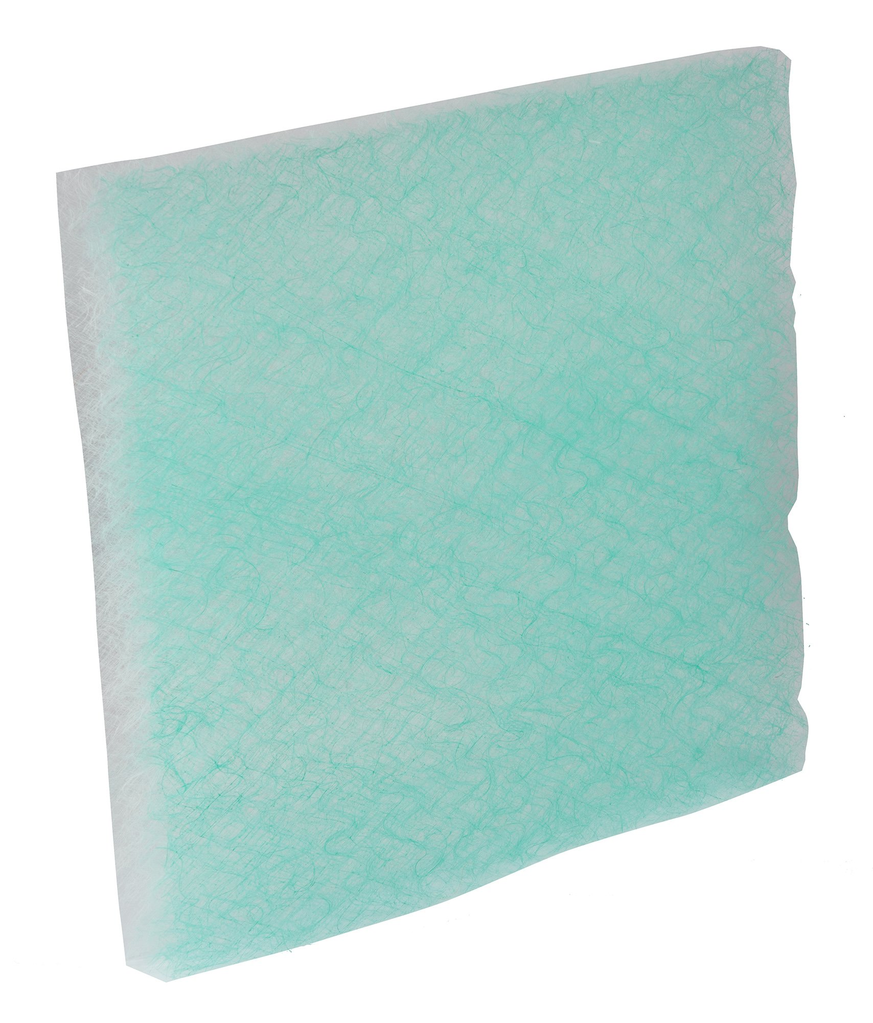Chemco, 202050PD, 20''x20''x2'' PD Fiberglass Paint Arrestor Pads 50/Box