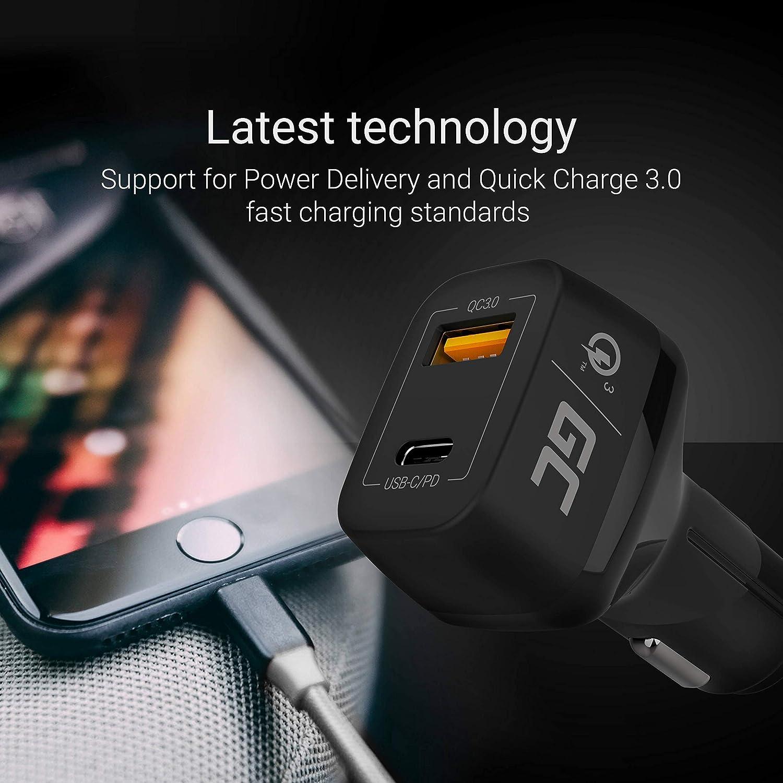 Green Cell Premium 42w 2 Port Usb Elektronik