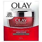 Olay Regenerist Micro-Sculpting Cream Advanced Anti-Aging Fragrance-Free 50ml