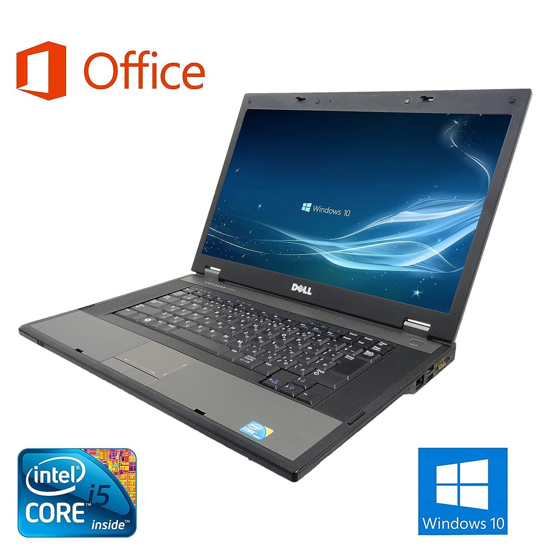 想像を超えての 【Microsoft Office (新品SSD:240GB) i5 2016搭載】【Win 10搭載】DELL【Microsoft E5510/新世代Core i5 2.53GHz/メモリー4GB/新品SSD:240GB/DVDスーパーマルチ/15インチ/無線搭載/中古ノートパソコン (新品SSD:240GB) B01M8KXUOP ハードディスク:250GB ハードディスク:250GB, 本川越つけめん頑者:b2bcbb74 --- arianechie.dominiotemporario.com