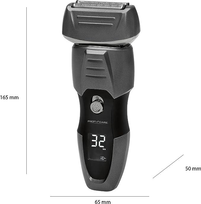 Profesional Care 330120 PC de HR 3012 Señor afeitadora, sistema de ...
