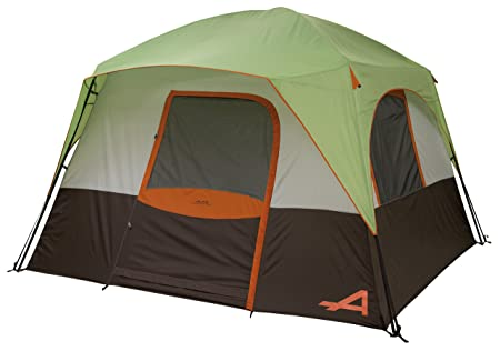 ALPS Mountaineering 5425021 Camp Creek Tent 4 Person
