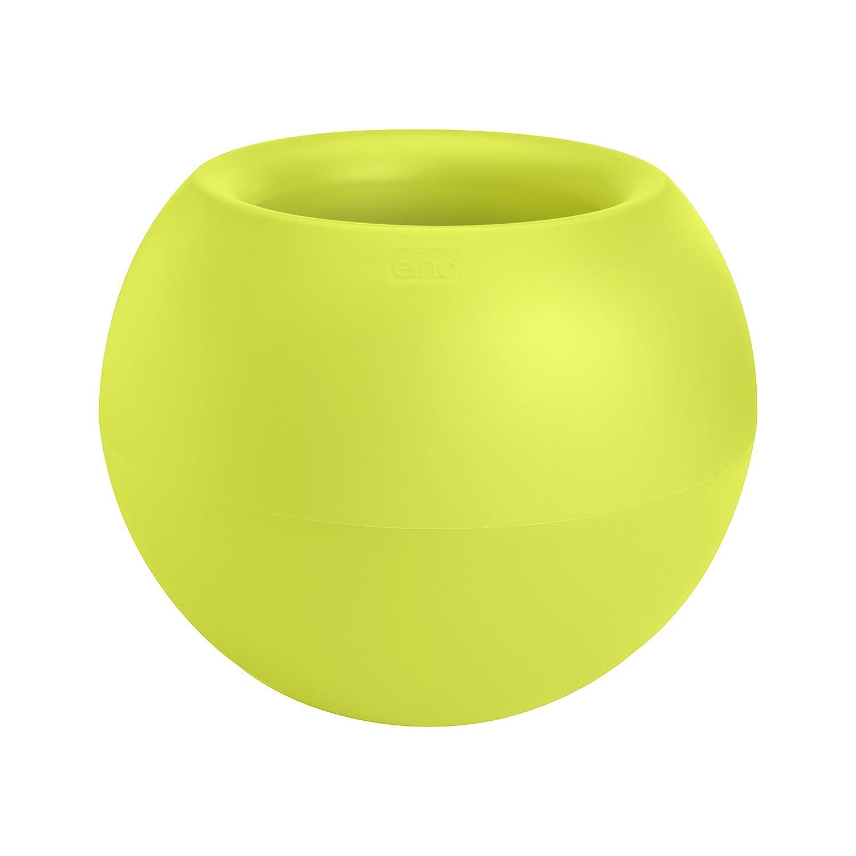 elho Pure Blumentopf, 60 cm, Lime grün