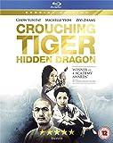 Crouching Tiger Hidden Dragon [Blu-ray] [2000]