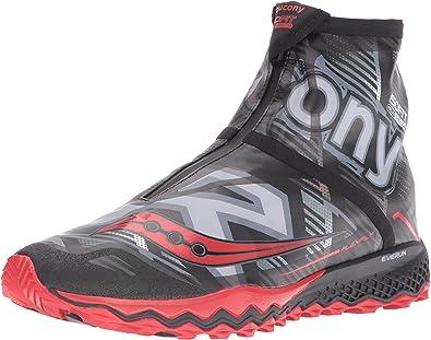 Saucony Men's Razor Ice+ Running Shoes
