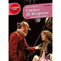Cyrano de Bergerac: suivi de lettres de Cyrano