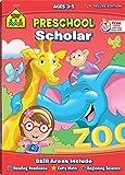 Preschool Scholar Ages 3-5