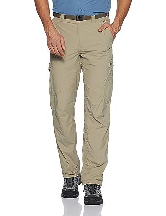 Columbia Men's Silver Ridge Cargo Trousers, ...