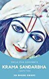 Krama Sandarbha, Canto 2: Jīva Gosvāmī's