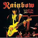 レインボー ライヴ・イン・ジャパン 1984【2CD/日本語解説書封入】