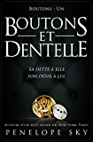 Boutons et dentelle (French Edition)