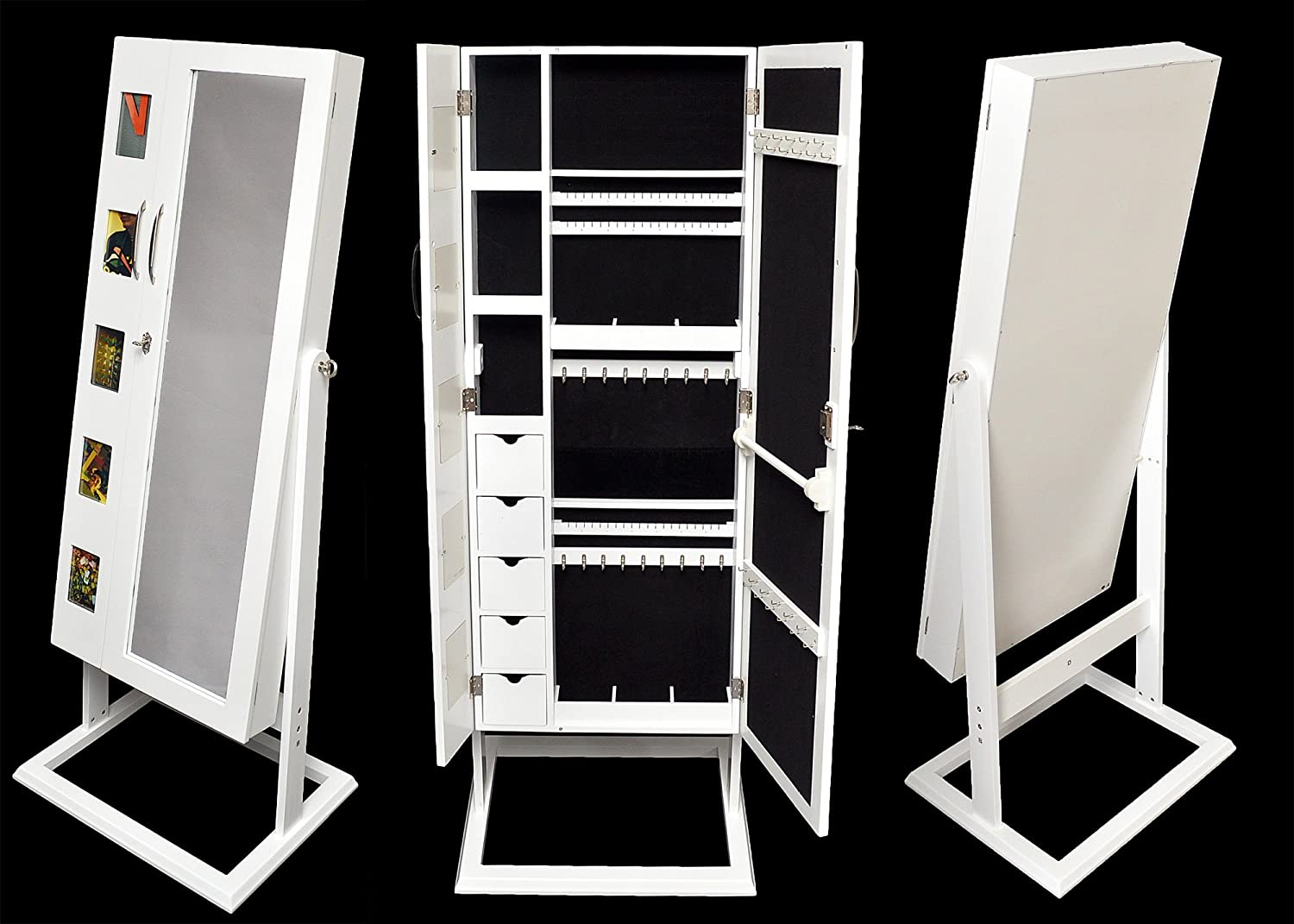 awesome miroir range bijoux but ideas awesome interior home satellite. Black Bedroom Furniture Sets. Home Design Ideas