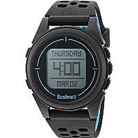 Bushnell Ion 2 - Black/Blue GPS de Golf, Negro/Azul, Talla Única