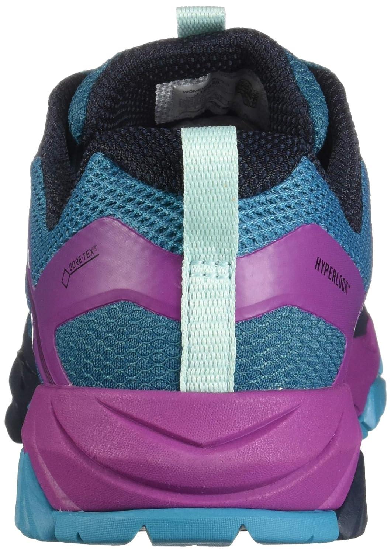 Merrell Womens MQM Flex GTX Sneakers