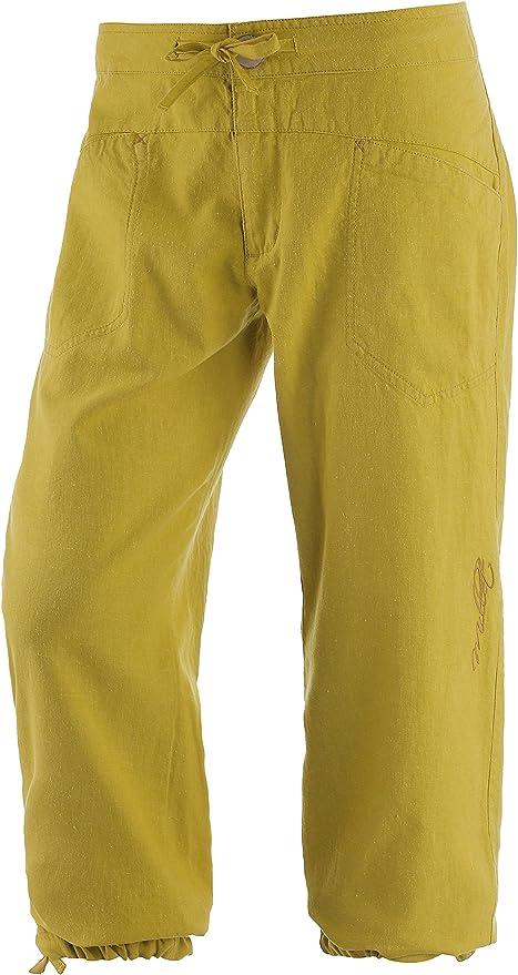 Millet – Pantalones de escalada para LD Rock Hemp 3/4 Pant ...
