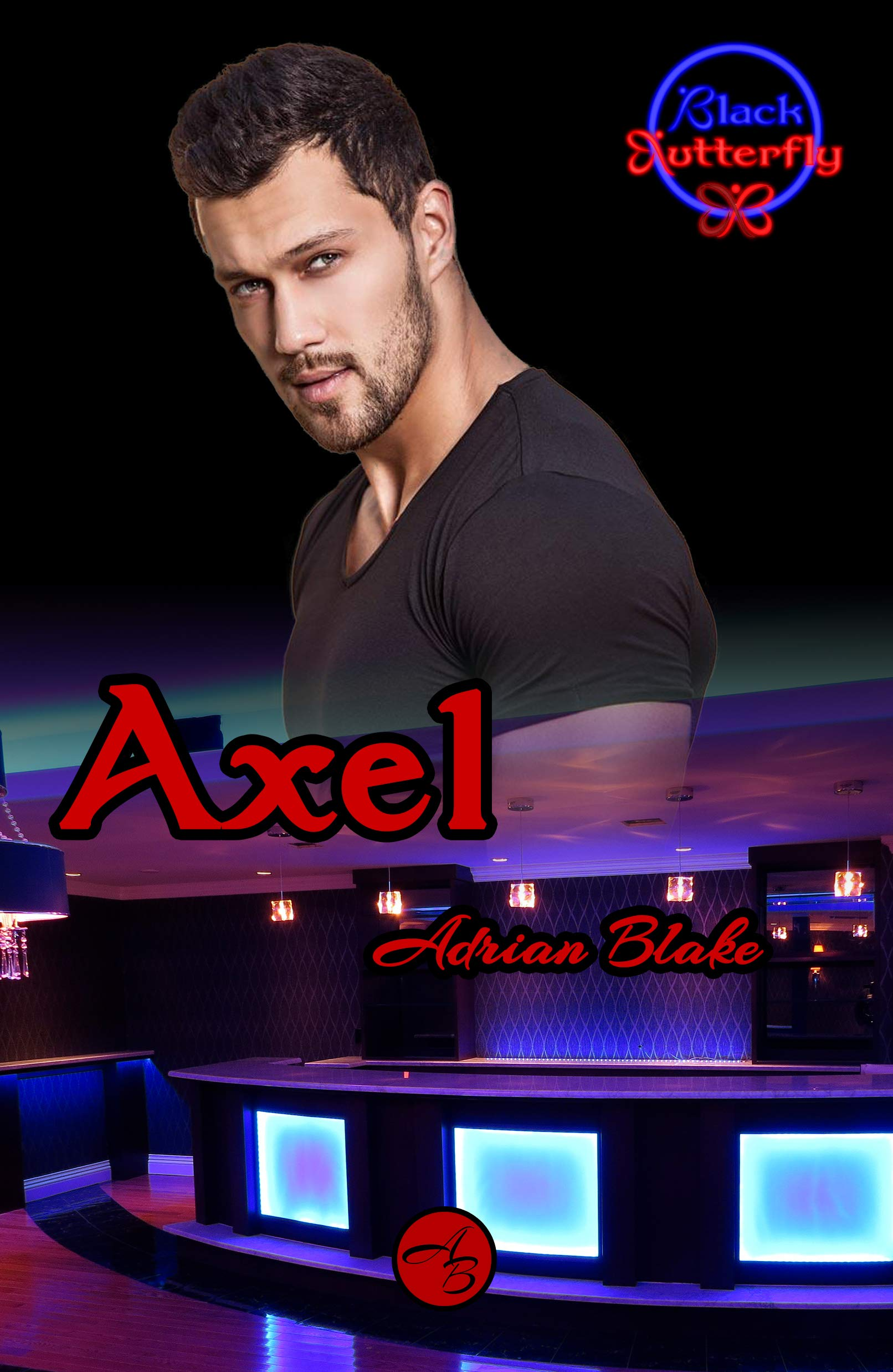 Axel (Black Butterfly nº 1)