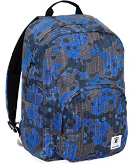 3444607155 ZAINO INVICTA - OLLIE PACK FANTASY - Multicolore - tasca porta pc padded -  americano 25