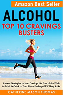 Alcohol explained kindle edition by william porter health addiction alcohol top ten cravings busters best seller proven strategies to stop fandeluxe Choice Image
