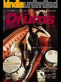 リズム&ドラム・マガジン 2016年6月号