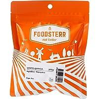 Foodsterr White Quinoa, 200g