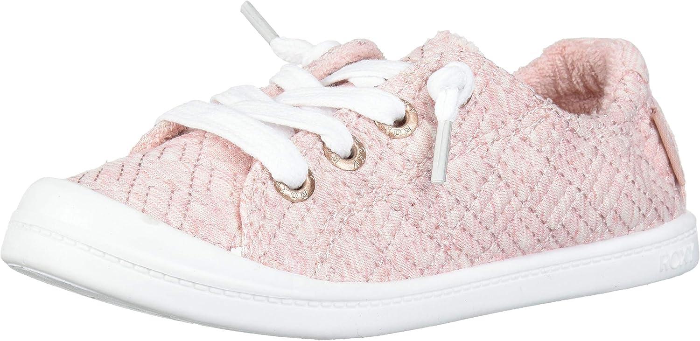 Roxy Kids' Rg Bayshore Slip on Sneaker