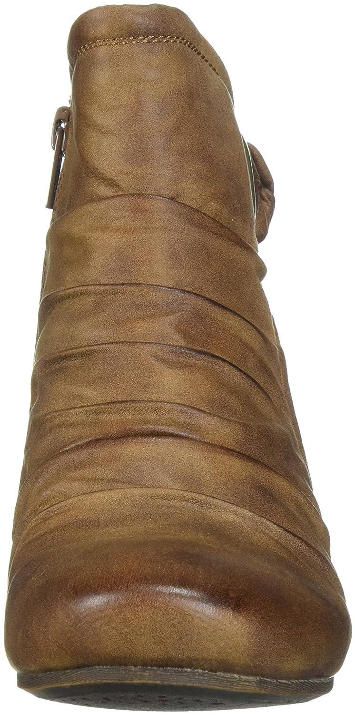 Baretraps Damen BT Salie Ankle Ankle Ankle Bootie Whiskey d319e9