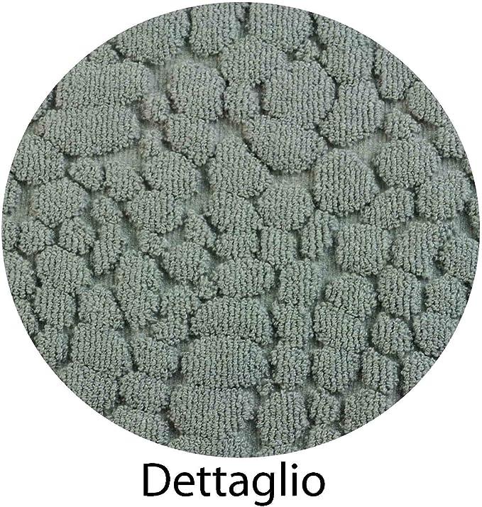 45x60 cm. Beige CASA TESSILE Animalier Tappeto Bagno Varie Misure