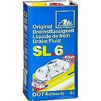 ATE 03990164032 líquido de Frenos SL 6 Dot