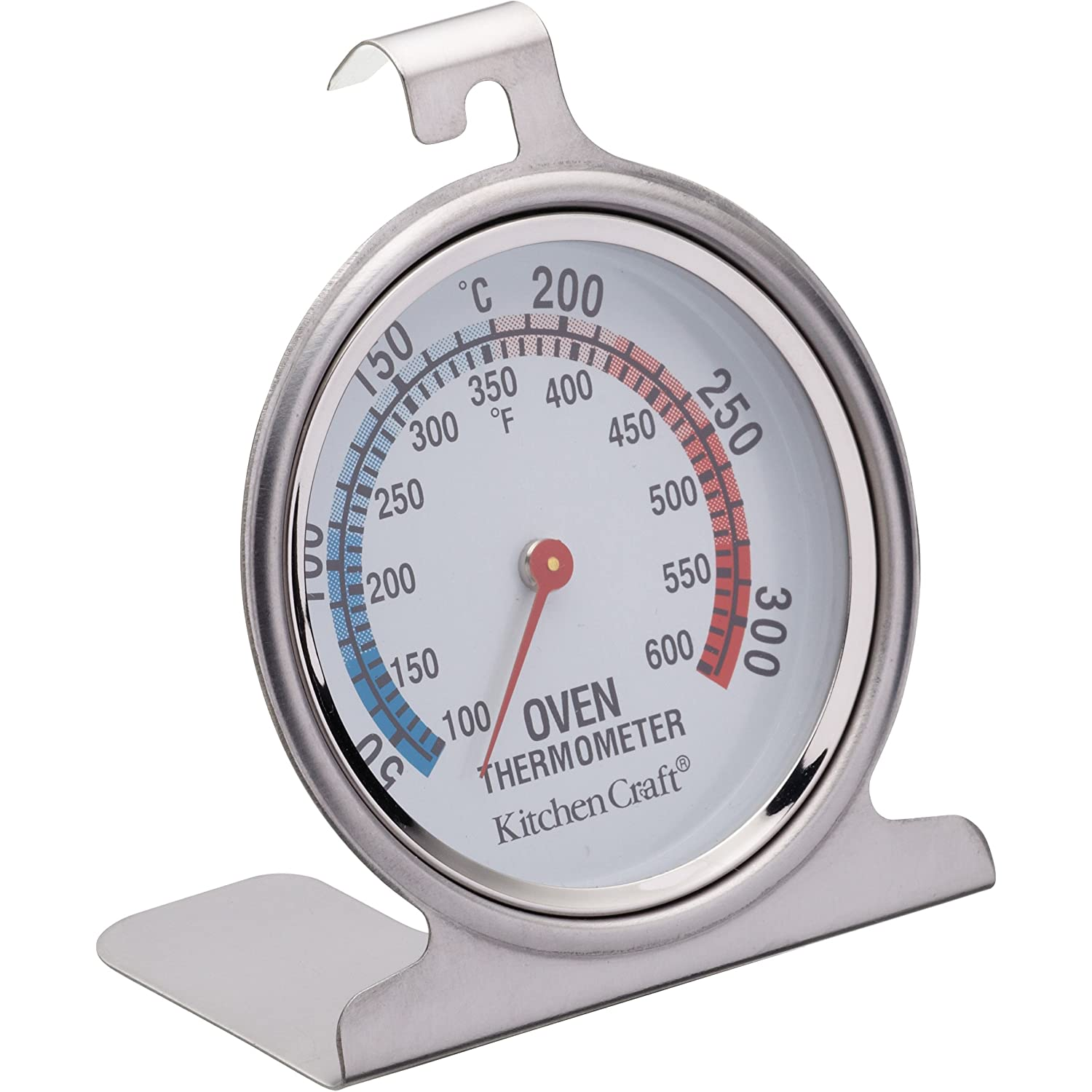 KitchenCraft Ofen- thermometer